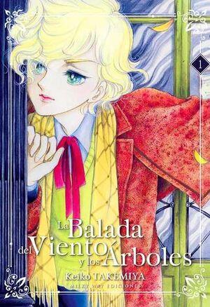 LA BALADA DEL VIENTO Y LOS ARBOLES #01