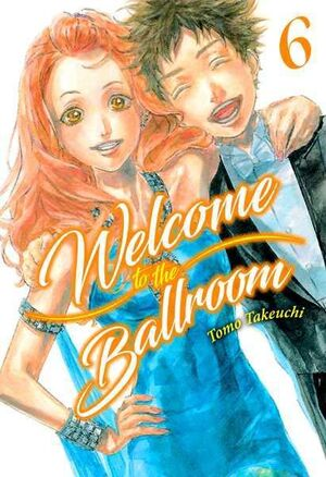 WELCOME TO THE BALLROOM #06