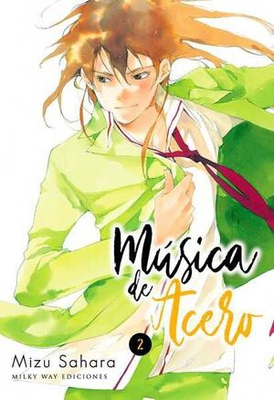MUSICA DE ACERO #02
