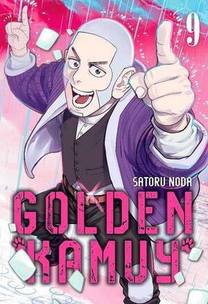 GOLDEN KAMUY #09