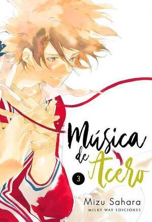 MUSICA DE ACERO #03
