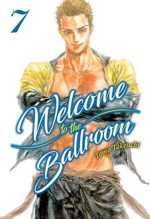 WELCOME TO THE BALLROOM #07