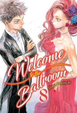 WELCOME TO THE BALLROOM #08