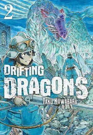 DRIFTING DRAGONS #02