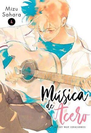 MUSICA DE ACERO #04