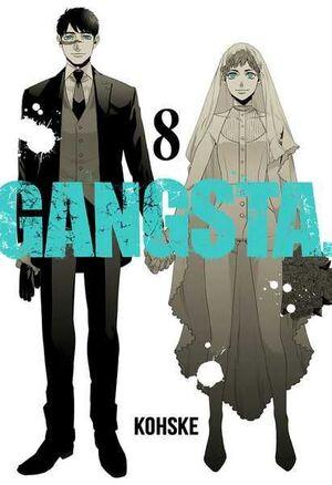 GANGSTA #08
