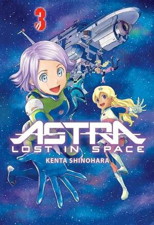 ASTRA: LOST IN SPACE #03