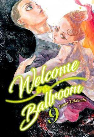 WELCOME TO THE BALLROOM #09
