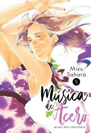 MUSICA DE ACERO #05