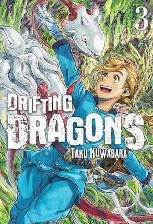 DRIFTING DRAGONS #03