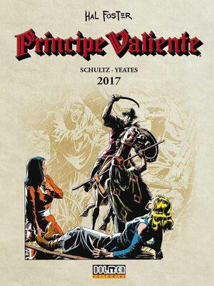PRINCIPE VALIENTE 2017