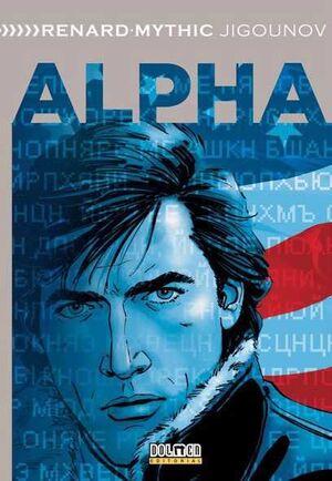 ALPHA. INTEGRAL #04