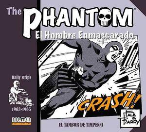 THE PHANTOM. EL HOMBRE ENMASCARADO 1963-1965