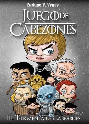 JUEGO DE CABEZONES #03