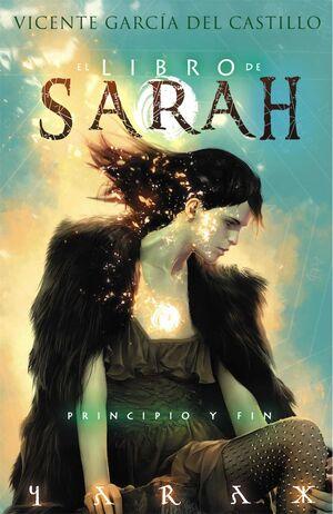 EL LIBRO DE SARAH. PRINCIPIO Y FIN