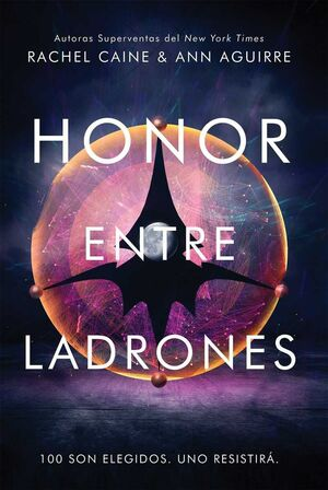 HONORES I. HONOR ENTRE LADRONES