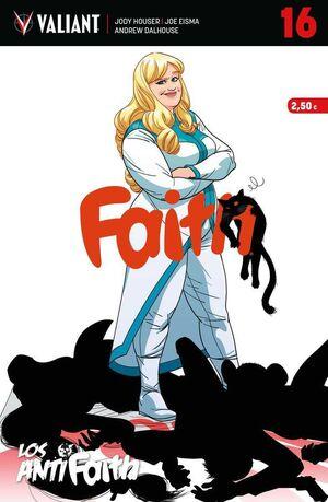 FAITH #16