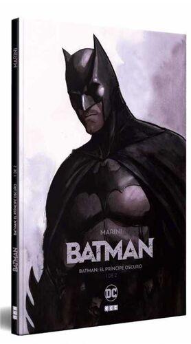 BATMAN: EL PRINCIPE OSCURO #01