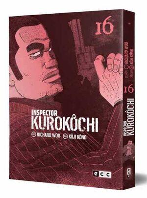 INSPECTOR KUROKOCHI #16