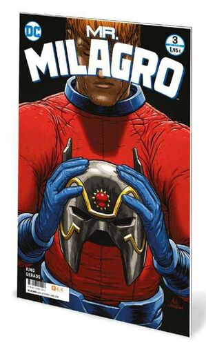 MR. MILAGRO #03