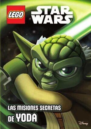 LEGO STAR WARS: LAS MISIONES SECRETAS DE YODA