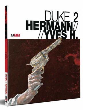 DUKE #02