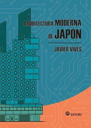 ARQUITECTURA MODERNA DE JAPON