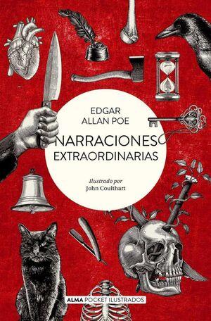NARRACIONES EXTRAORDINARIAS (BOLSILLO)