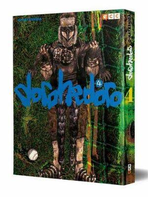 DOROHEDORO #04