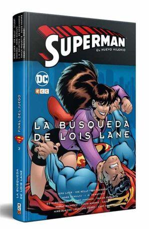 SUPERMAN: EL NUEVO MILENIO #02. LA BUSQUEDA DE LOIS LANE