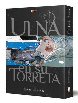 ULNA EN SU TORRETA #03
