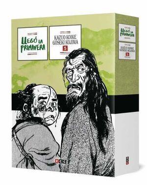LLEGO LA PRIMAVERA #05