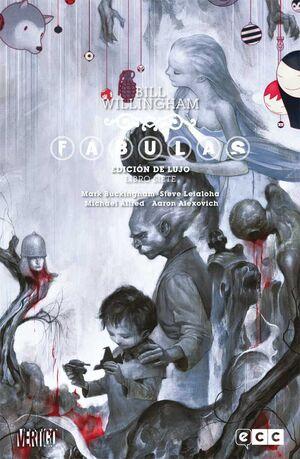FABULAS ED. LUJO #07