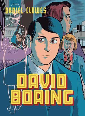 DAVID BORING (RTCA)