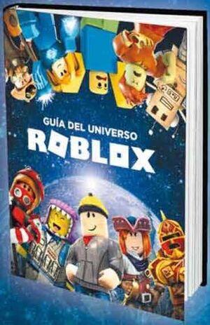ROBLOX. GUIA DEL UNIVERSO