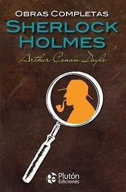 OBRAS COMPLETAS: SHERLOCK HOLMES