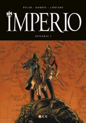 IMPERIO. INTEGRAL #01