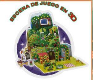 LEGO DISNEY PRINCESS. EL JARDIN MISTERIOSO