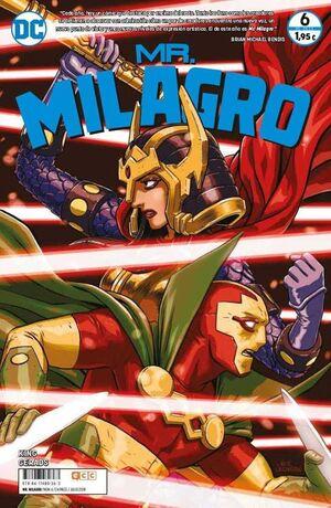 MR. MILAGRO #06