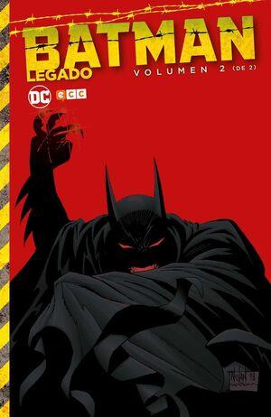 BATMAN: LEGADO VOL. #02