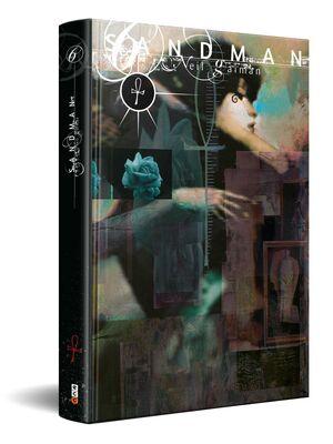 SANDMAN: EDICION DELUXE #06. MUERTE
