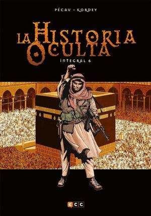 LA HISTORIA OCULTA. INTEGRAL #06