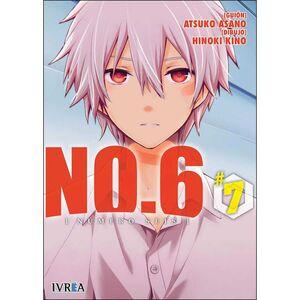 NO.6 #07