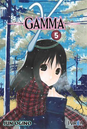 GAMMA #05