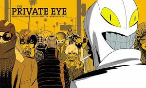 THE PRIVATE EYE (3ª EDICION)