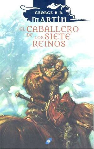 EL CABALLERO DE LOS SIETE REINOS (BOLSILLO)