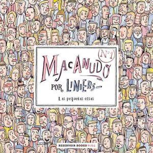 MACANUDO #01 (NUEVA EDICION)