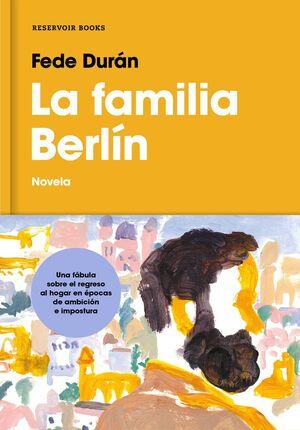 LA FAMILIA BERLIN