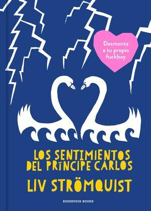 LOS SENTIMIENTOS DEL PRINCIPE CARLOS