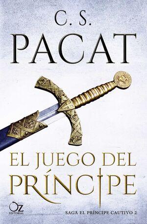 EL PRINCIPE CAUTIVO II. EL JUEGO DEL PRINCIPE